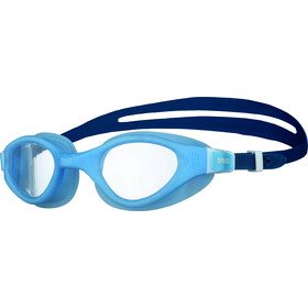 arena Cruiser Evo Laskettelulasit Lapset, clear/blue/blue